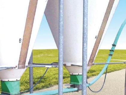 Screw conveyors for special applications - Pofer srl